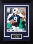 Tony Romo Framed 8x10 Dallas Cowboys Photo (TR-P5C)