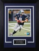 Tony Romo Framed 8x10 Dallas Cowboys Photo (TR-PC6)