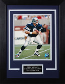 Troy Aikman Framed 8x10 Dallas Cowboys Photo (TA-P3C)
