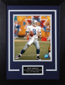 Troy Aikman Framed 8x10 Dallas Cowboys Photo (TA-P5C)