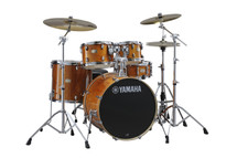 YAMAHA Stage Custom Drum Kit - 6 Piece Performer - Fusion Size EXTRA TOM FREE FOR LIMITED TIME