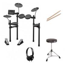 Yamaha DTX402PLUS Digital Drum Kit