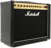 Marshall DSL40C  40watt ALL VALVE Guitar Combo