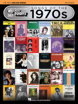 EZ Play 367 New Decade Series Songs of the 1970's