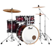 Pearl Decade Maple Series - 5 Piece drum Kit with Hardware (No Cymbals)