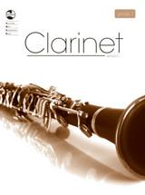 AMEB Clarinet Series 3 - Grade 1