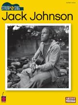 Strum & Sing - Jack Johnson