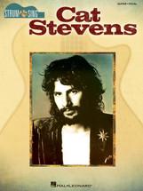 Strum & Sing - Cat Stevens