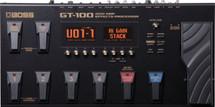 BOSS GT-100 Multi FX Unit