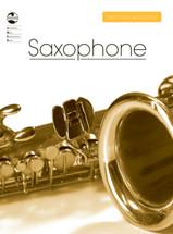 AMEB Saxophone Technical Workbook
