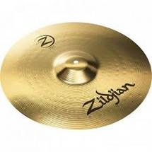 "Planet Z 10"" Splash Cymbal"