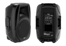 """Laney 400Watt 15"""" Powered Speaker with Built in Mixer"""