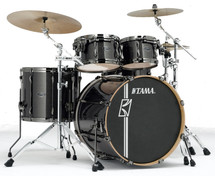 TAMA Superstar Hyperdrive Maple - 5 Piece Drum Kit - 11 finishes