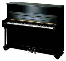 BEALE UP118M Upright Acoustic Piano - Assorted Finishes