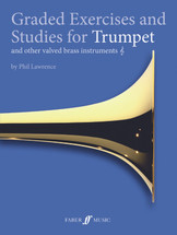 Graded Exercises and Studies for Trumpet and other brass