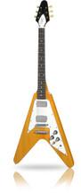 Tokai FV58 Electric Guitar in Custom Gig Bag