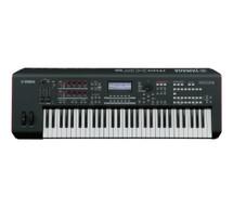 Yamaha MOXF6 Synthesizer - 61 key