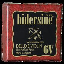 Hidersine Deluxe Violin Rosin