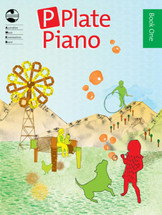 AMEB P Plate Piano Series Books 1, 2 or 3