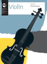 AMEB Violin Preliminary Grade Book