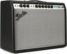 Fender '68 Custom Twin Reverb - 85 watt 212 ALL VALVE Guitar Amplifier