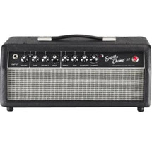 Fender Super Champ X2 HD - 15 watt  Guitar Head