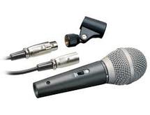 Audio Technica ATR1500 Unidirectional Dynamic Vocal/Instrument Mic