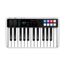 iRig KEYI/O25 - 25 Note  Keyboard Controller and Audio Interface