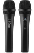iRig MIC HD2  High Quality Digital Handheld Microphone