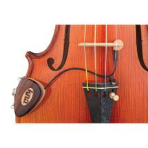 KNA VV-1 Violin & Viola Pickup - Easy Install