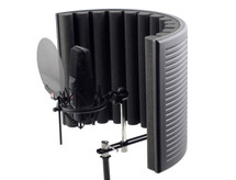 sE X1S Studio Bundle Pack including microphone/reflection filter and shock mount
