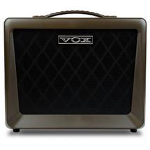 Vox VX50AG 50W Acoustic Guitar Amplifier w/ NuTube