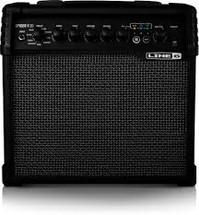 Line 6 Spider V20 Guitar Combo Amplifier