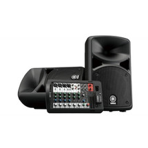 YAMAHA STAGEPAS400BT 400 watt Portable PA System