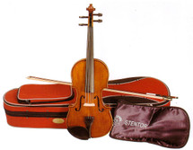 Stentor Student 2 Satin Series Violin Outfit - All Sizes