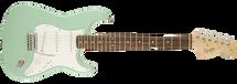 Fender Squier Affinity Stratocaster Electric - Seafoam/Race Red/Orange/Black/Sunburst/Silver