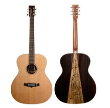 Tanglewood Java Series Folk Acoustic/Electric Guitar
