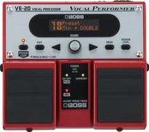 BOSS VE-20 Vocal Performer