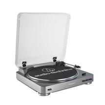 Audio Technica LP60USB Turntable