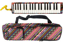 Hohner 37 Note AIRBOARD Melodica in Bag