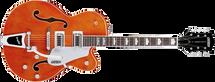 Orange  Gretsch G5420T