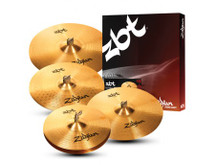 Zildjian ZBT5 Cymbal Pack