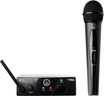 AKG WMS40 Mini Single Wireless Vocal Mic