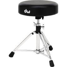 DW 9100M Round Top Drum Throne
