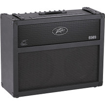 PEAVEY 6505 212 ALL VALVE 200 watt Guitar Combo - Made in USA