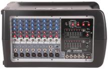 PEAVEY XR8600D - 1200 watt Powered Mixer