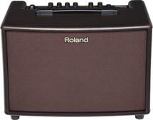 ROLAND AC60 Acoustic Guitar Amplifier  - Black/Rosewood