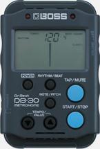 BOSS DB30 Dr Beat Metronome