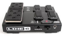 Line 6 FBV-EXP-MKII  Foot Contoller