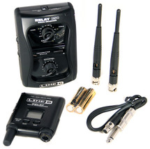 Line 6 G50 Relay 12 Channel Wireless Digital Guitar System